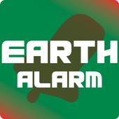Earth Alarm icon