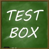 TestBox icon