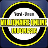 Millionaire Online Indonesia icon