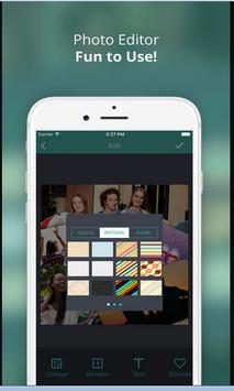 Photo Blender - Photo Effect Editor screenshot 2
