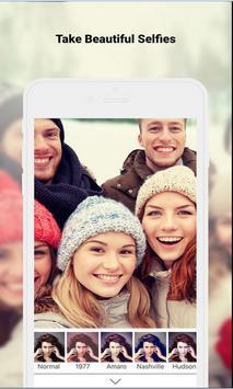 Selfie Camera Expert HD poster
