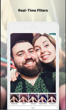 Selfie Camera Expert HD apk screenshot