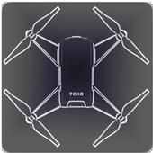 Tello Flight Control icon