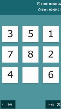 Number Puzzle apk screenshot
