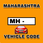 MAHARASHTRA VEHICLE CODE icon