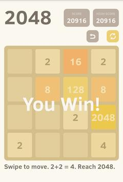 2048 Game for Android - APK Download