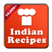 Indian Recipes FREE - Offline icon