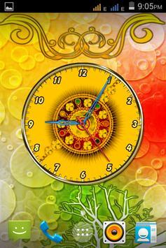 Rakhi Clock screenshot 3