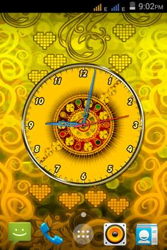 Rakhi Clock screenshot 2