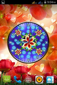 Rakhi Clock apk screenshot