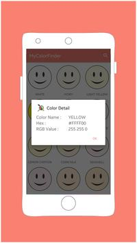My Color Finder screenshot 2