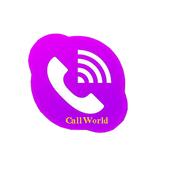 CallWorld icon