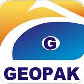 geopak gold icon