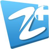 ZEDPLUS icon