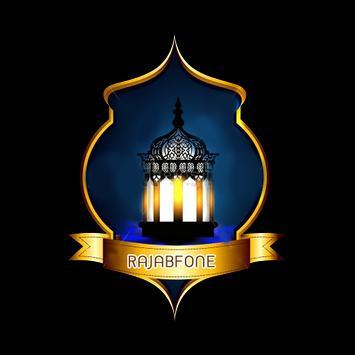 Rajabfone poster