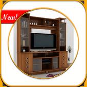 TV Rack icon