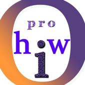 HOWIPRO BLOG icon
