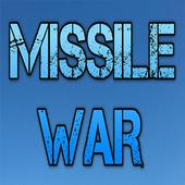 Missile War icon