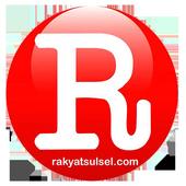 Rakyat Sulsel Online icon