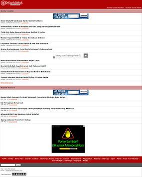 Rakyat Sulsel Online poster