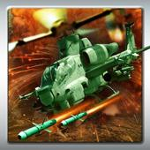 Real Apache Mission 3d icon