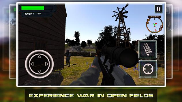 Sniper Guard Mission apk screenshot