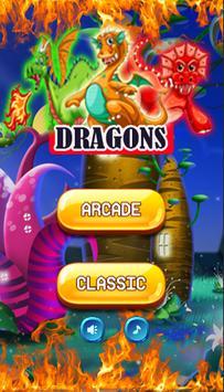 Dragon Hunter poster