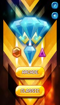 Jewels Legend Quest poster