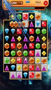 Jewels Legend Quest screenshot 1