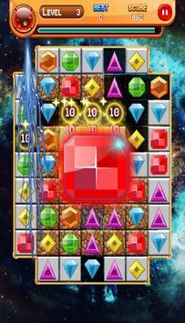 Jewels Legend Quest screenshot 2