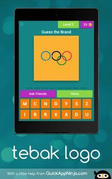 teka teki logo apk screenshot