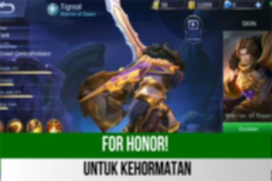 Kata Kata Hero Mobile Legends For Android Apk Download