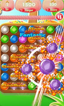 Candy Swap Blast Free Game! capture d'écran 5
