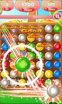 Candy Swap Blast Free Game! poster