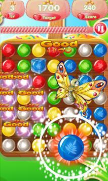Candy Swap Blast Free Game! capture d'écran 1