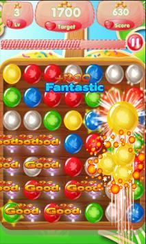 Candy Swap Blast Free Game! capture d'écran 2