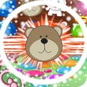 Bubble Bear Free New Gems! icon