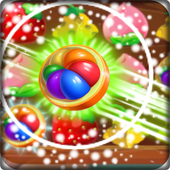 Game Sweet Fruit Candy Blast 2 icon
