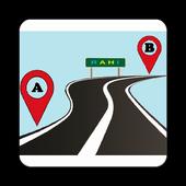BHU Bus Tracking icon