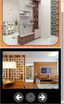 Aneka Desain Partisi Ruangan apk screenshot