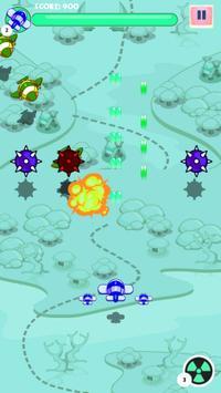 Plane Shooter apk screenshot