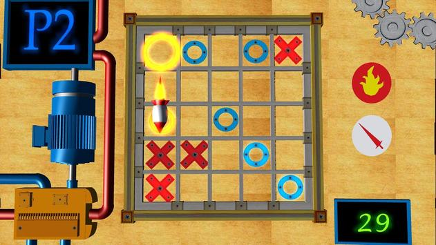 Tic Tac BOOM free screenshot 5