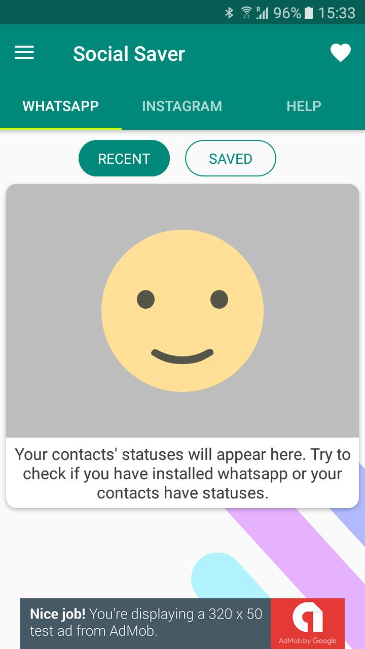 Status And Story Saver For Instagram Whatsapp For Android
