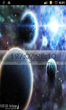 Nibiru Apocalypse Countdown apk screenshot
