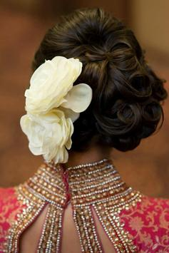 Bridal Hairstyles Design poster