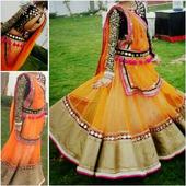 Latest Chaniya Choli Designs icon