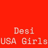Desi USA Girls HD Wallpaper icon