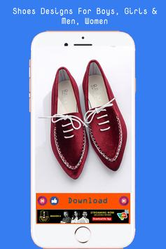 Latest Shoes Designs poster