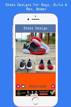 Latest Shoes Designs apk screenshot