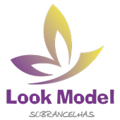 Look Model Sobrancelhas Minas icon